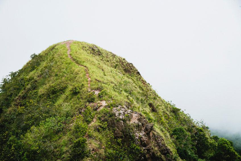 Cerro Tinajita